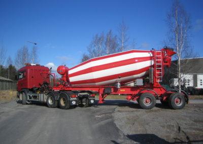 Olsson Åkeri 011
