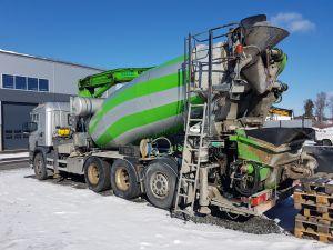 Scania M27 -2