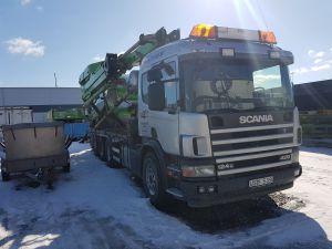 Scania M27-3