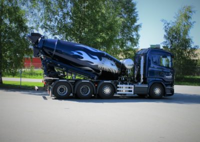 kotka Scania